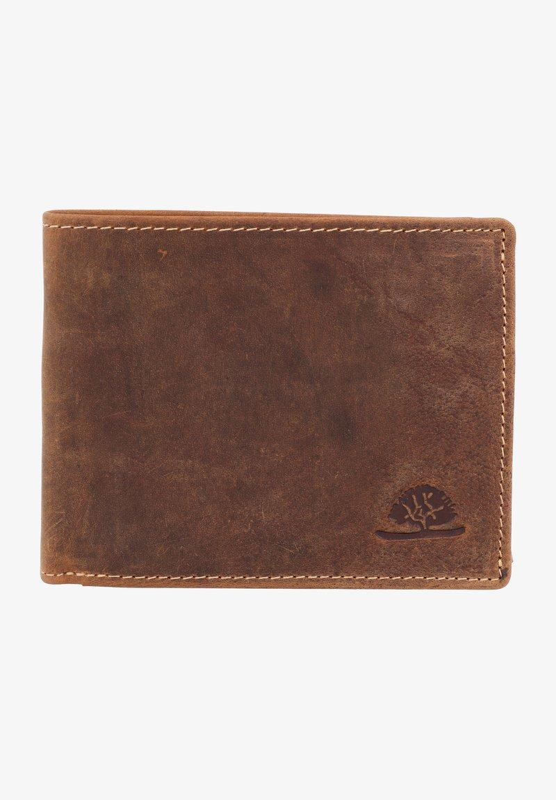 Greenburry - Wallet - brown