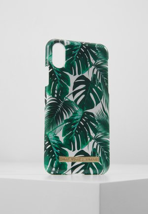 FASHION CASE - Etui na telefon - monstera jungle