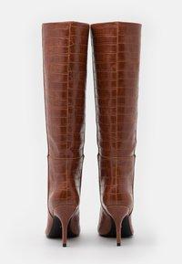 Tata Italia - High heeled boots - brown - 3