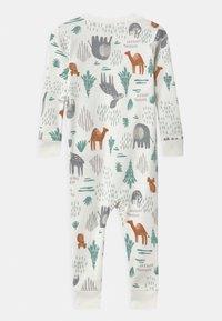 Carter's - ANIMAL  - Pyjamas - white/multi-coloured - 1