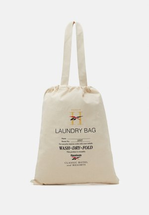 HOTEL TOTE - Shopping Bag - beige