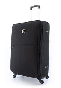 ELLE - Wheeled suitcase - schwarz - 3