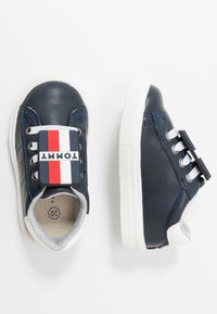 Tommy Hilfiger - Trainers - blue/white - 0