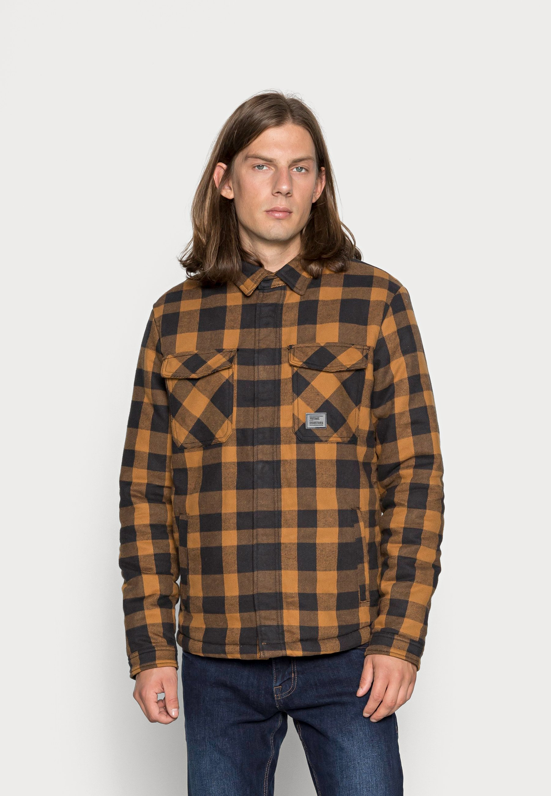 Men HEAVYWEIGHT - Light jacket