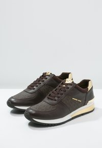 MICHAEL Michael Kors - ALLIE - Trainers - brown - 2
