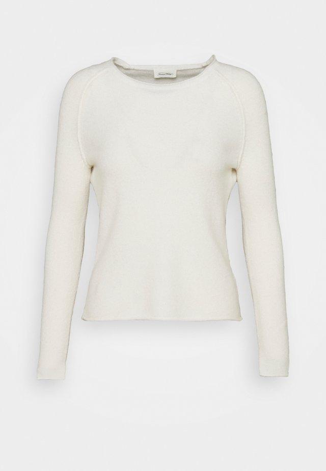 DAMSVILLE - Strickpullover - blanc