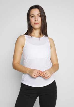 ONPPERFORMANCE - Top - white