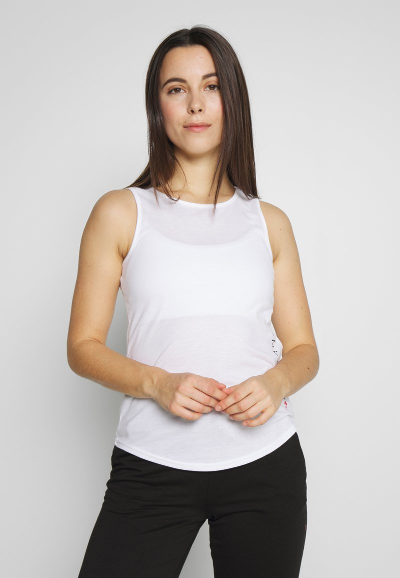 ONLY Play - ONPPERFORMANCE - Top - white