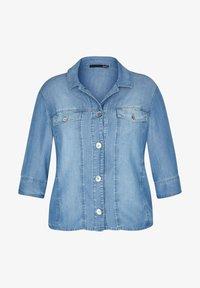 LeComte - Button-down blouse - blau - 0