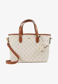 JOOP! - CORTINA KETTY  - Handbag - offwhite - 5