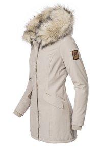 Navahoo - CRISTAL - Winter coat - beige - 3