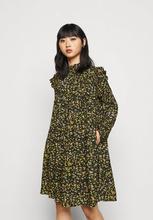 YASMAGGIE DRESS - Kjole - black