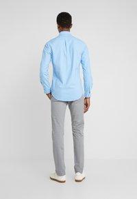 Polo Ralph Lauren - OXFORD  - Koszula - blue lagoon - 2