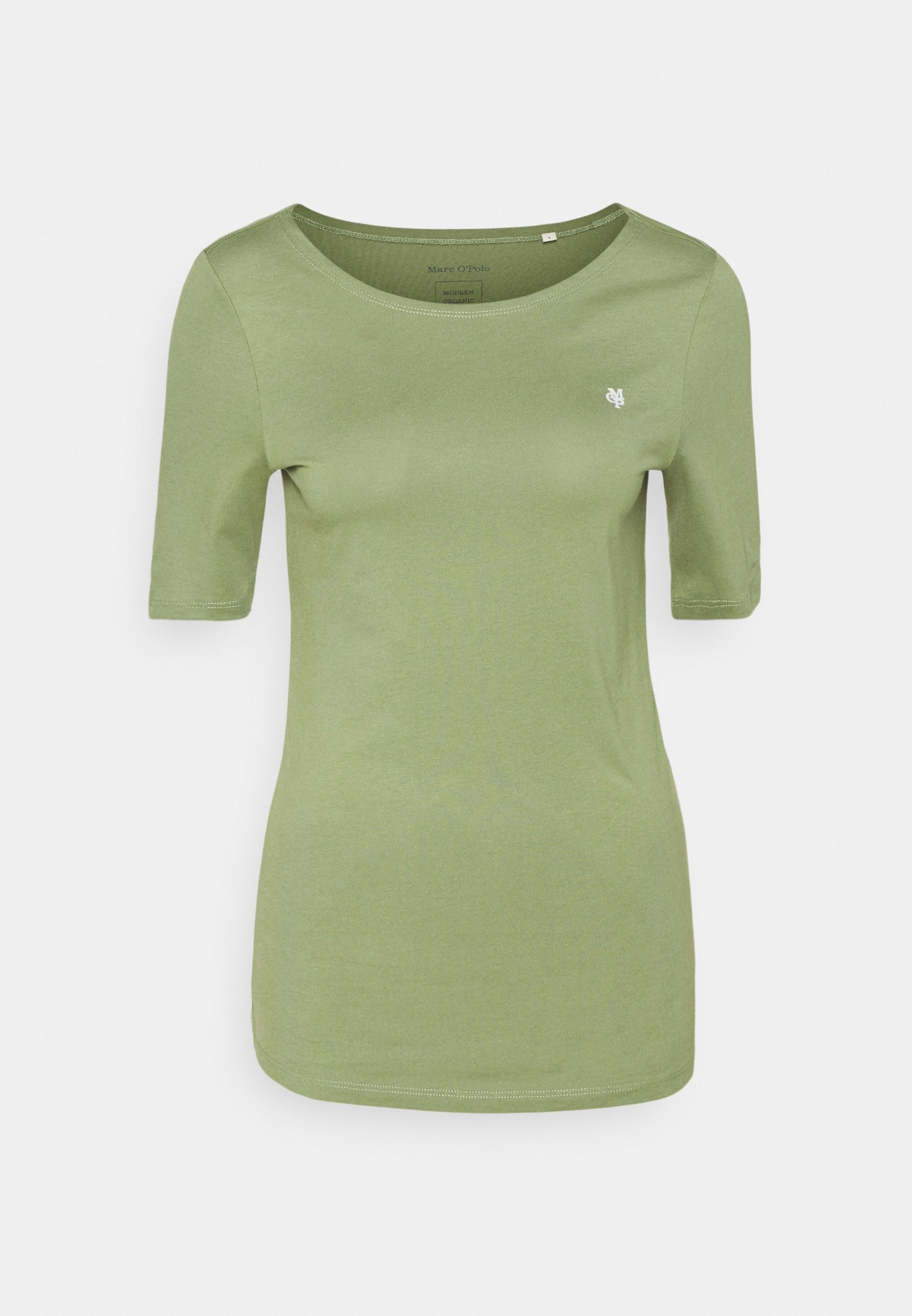 Damen SHORT SLEEVE ROUND NECK - T-Shirt basic