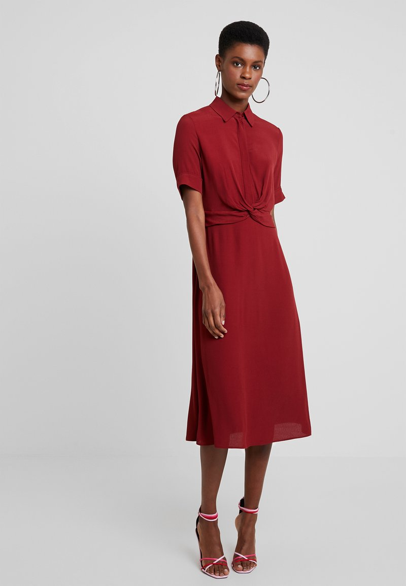 KIOMI - Maxi dress - red