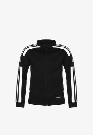 SQUADRA 21 - Training jacket - black / white