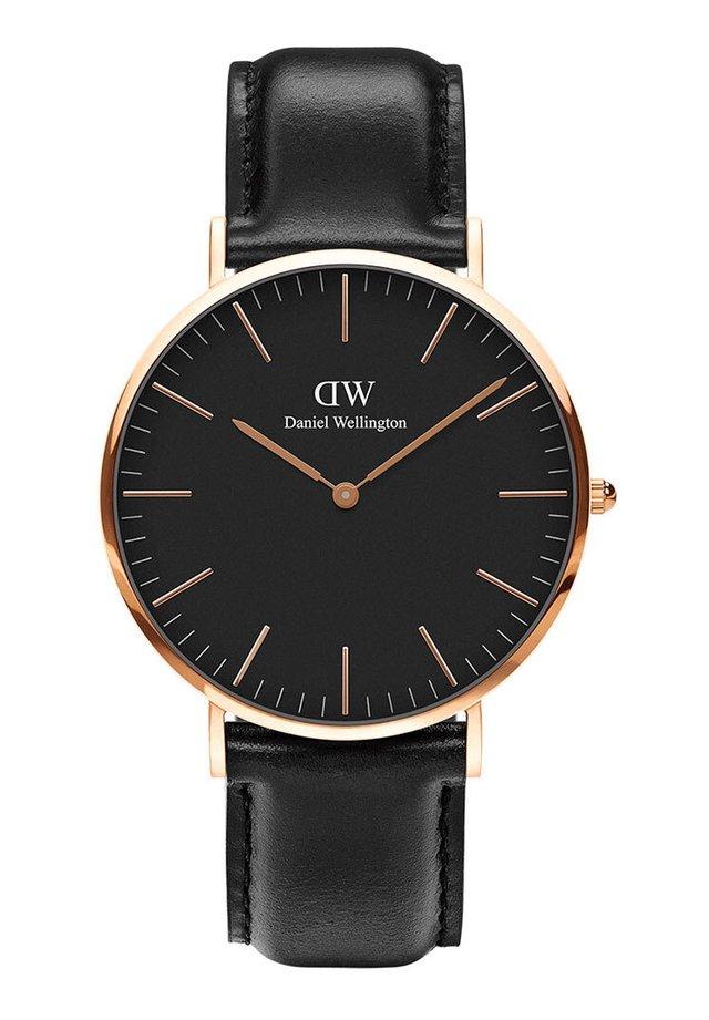 CLASSIC SHEFFIELD 40M - Watch - gold