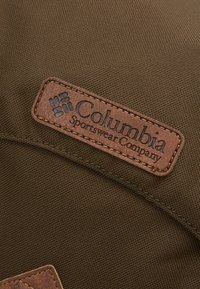 Columbia - CLASSIC OUTDOOR 25L DAYPACK UNISEX - Sac à dos - olive green/stone green - 4