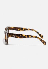 CHPO - ANNA UNISEX - Sunglasses - leopard/black - 2