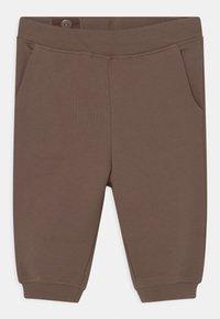 ARKET - UNISEX - Trousers - mole - 0