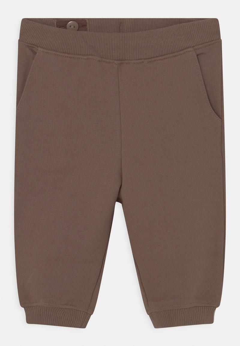 ARKET - UNISEX - Trousers - mole