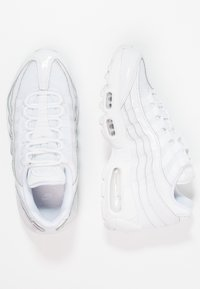 Nike Sportswear - AIR MAX - Sneaker low - white - 3