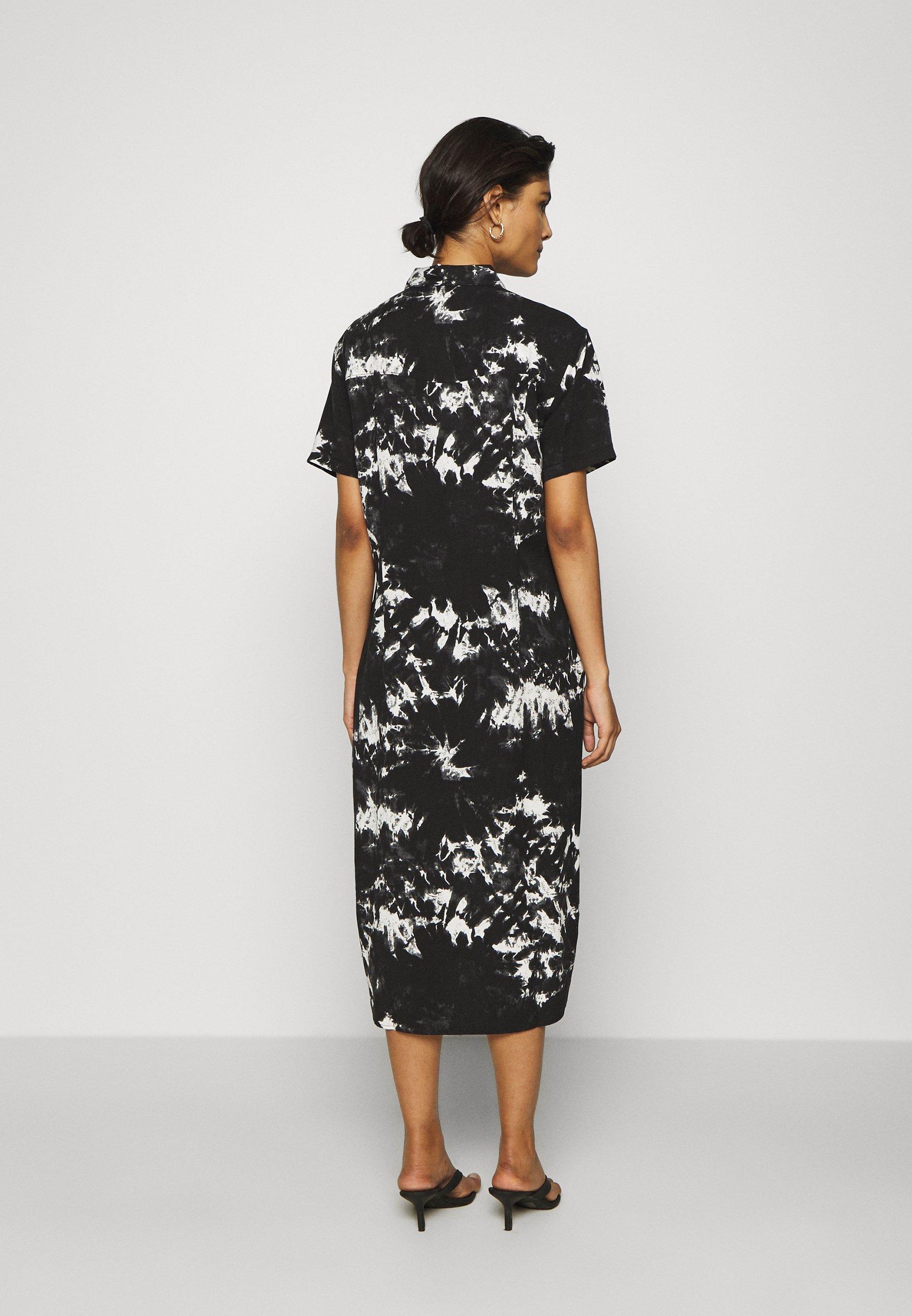 Limit Discount Women's Clothing Tiger of Sweden Jeans CADITTE Maxi dress black lVHXmt5I2
