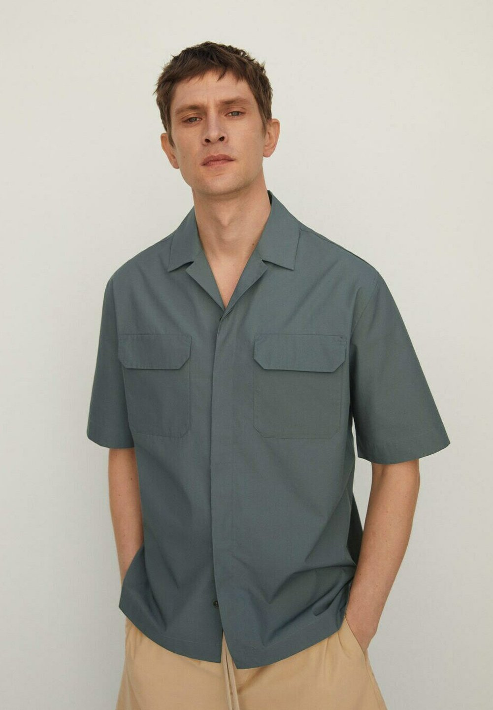 Men LORCA - Shirt