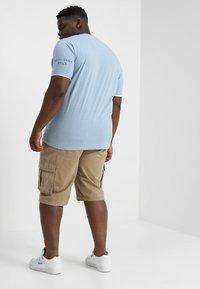 BadRhino - Shorts - stone - 2