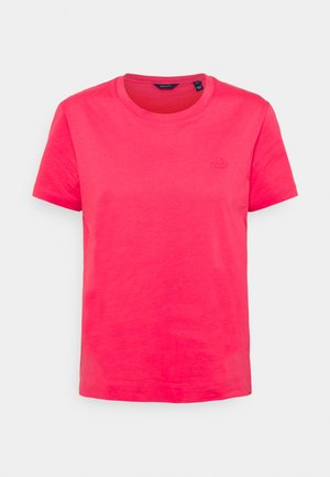 ORIGINAL - Basic T-shirt - watermelon red