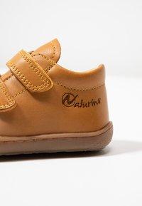 Naturino - COCOON  - Zapatos de bebé - mais - 2