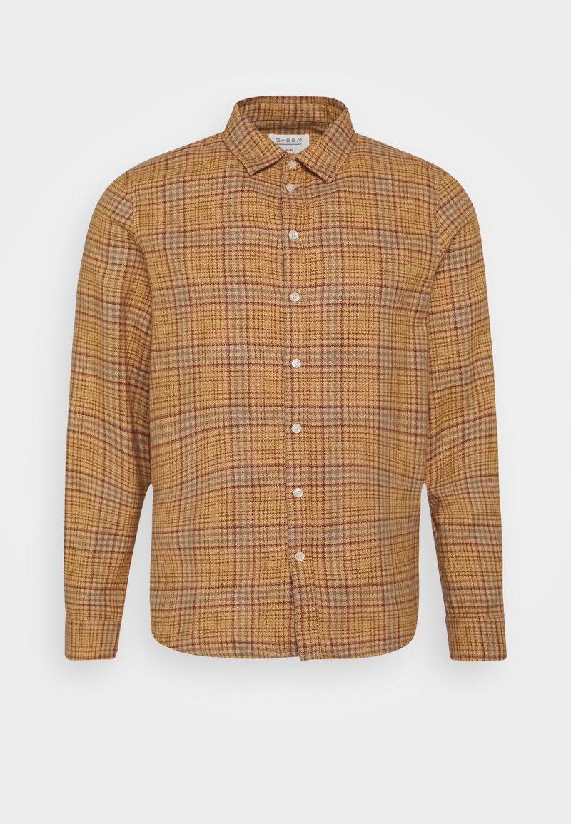 Gabba - YORK MOULINE CHECK - Shirt - multi