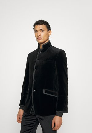 JACKET GLORY - Blazer jacket - black