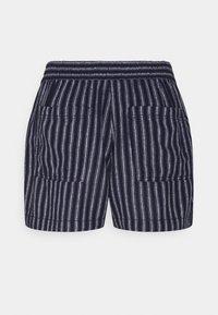 GAP - Shorts - bold navy stripe - 1