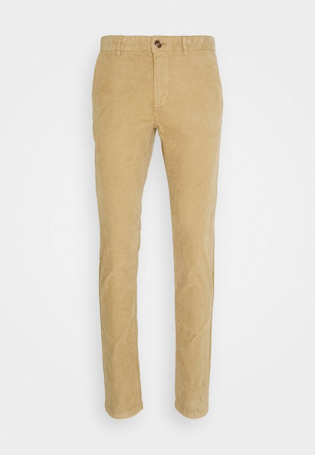 CORDURUY  - Pantaloni - sand