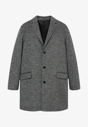 LIBERTY - Krótki płaszcz - schwarz