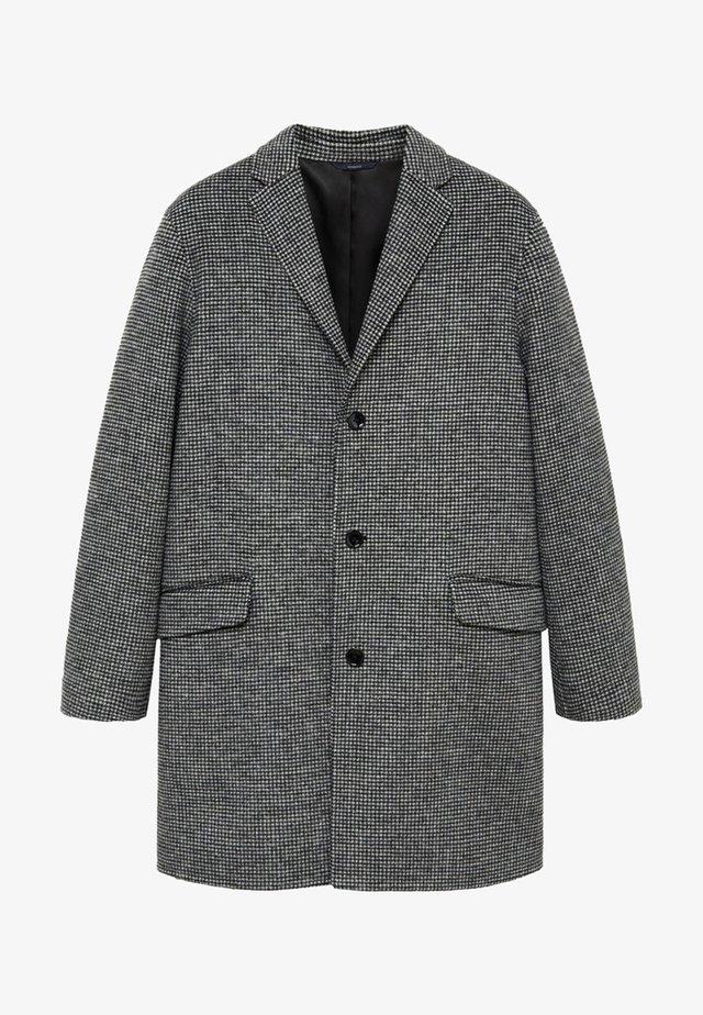 LIBERTY - Short coat - schwarz