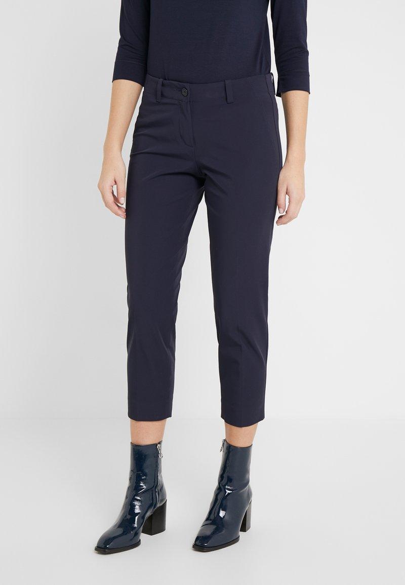 RIANI - Pantalones - deep blue