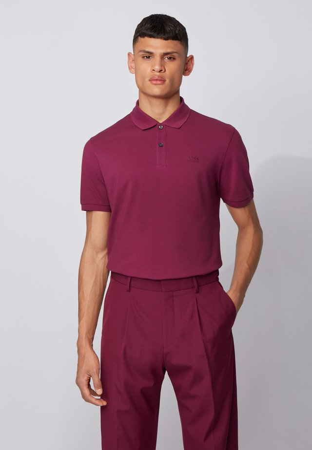 PALLAS - Poloshirt - purple