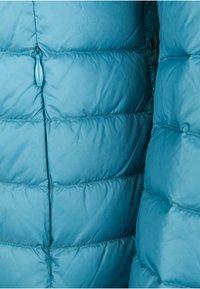 JOTT - CLOE - Gewatteerde jas - bleu canard - 4