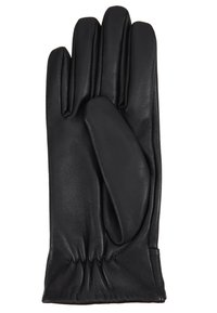 Anna Field - LEATHER - Gloves - black - 2