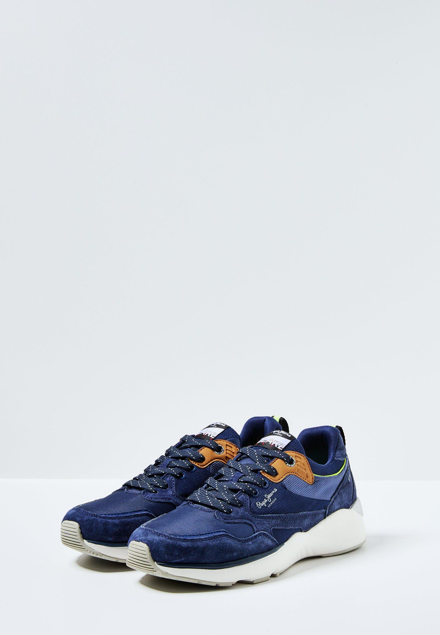 Pepe Jeans Sneaker low - azul marino/dunkelblau - Herrenschuhe o2hee