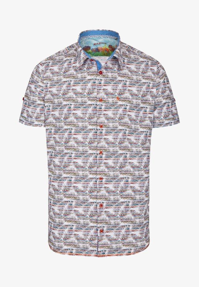Shirt - colorful