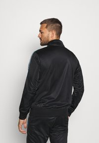 Diadora - CUFF SUIT CHROMIA SET - Chándal - black - 2