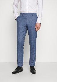 Bugatti - SUIT SET - Suit - jeans blue - 4