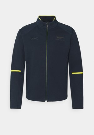 TEAM TRACK - Trainingsvest - navy