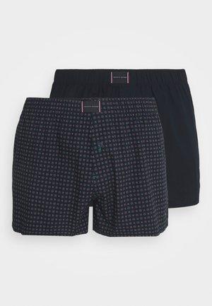 PRINT 2 PACK - Boxer shorts - desert sky