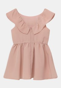 Name it - NMFFINCH CAPSL - Cocktail dress / Party dress - peach whip - 1