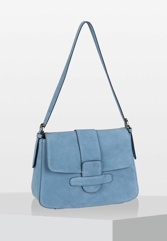 CAMILLA - Handbag - light blue