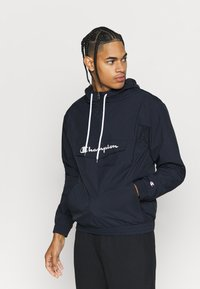 Champion - LEGACY - Windbreaker - navy - 0